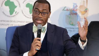 La BAD va ouvrir un bureau au Bénin pour un meilleur suivi de sa stratégie d'intervention 2017-2021