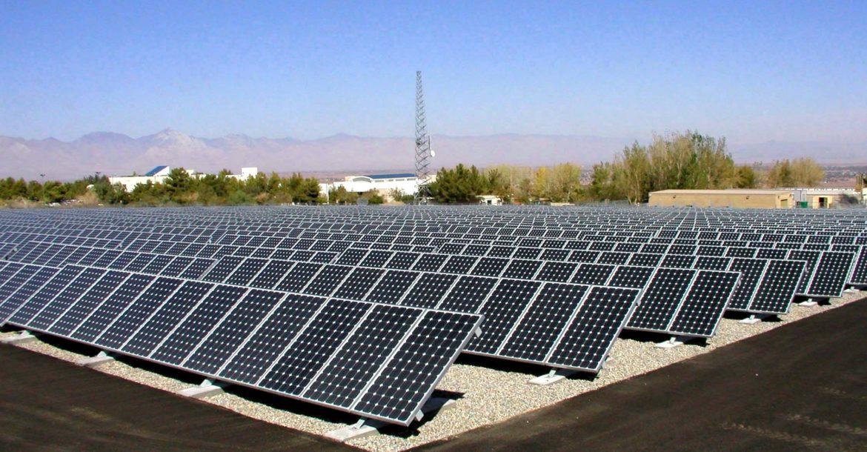 La Société béninoise d'énergie électrique recrute un consultant pour une centrale solaire photovoltaïque