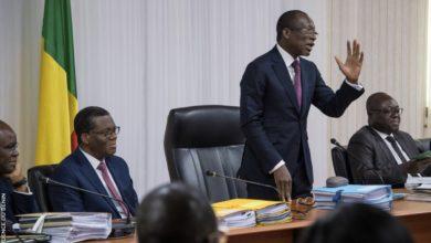 Le président du Bénin Patrice Talon lors du conseil des Ministres le 18 octobre 2017 | Photo : PRÉSIDENE DU BÉNIN / ILLUSTRATION