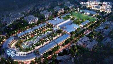 Après Vision City au Rwanda, Hope City au Ghana, et Waterfall City en Afrique du Sud, le Bénin veut lancer sa ville intelligente