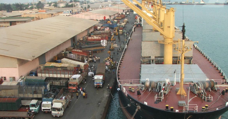 Pour redorer son blason le port autonome de cotonou signe un partenariat avec celui d anvers en - Port d anvers belgique adresse ...