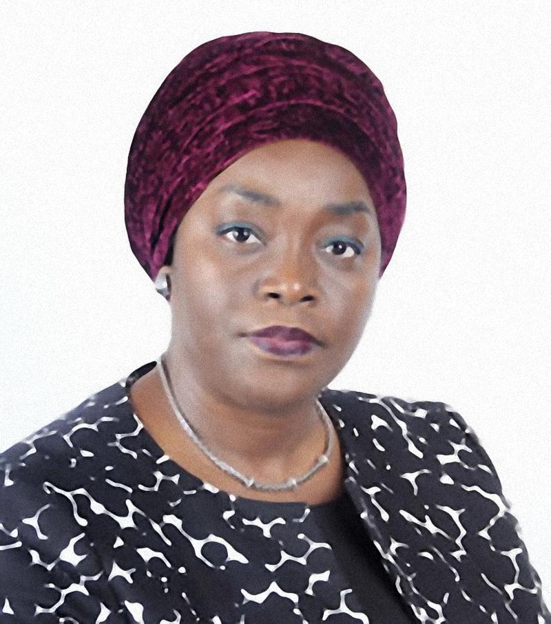 Minafou Fanta Coulibaly-Koné, directeur général du Fagace | Photo : lesdirigeantes.com