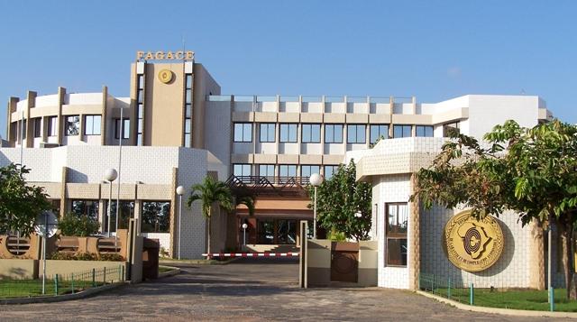 Le siège du Fagace à Cotonou | Photo : http://le-fagace.org
