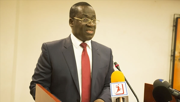 Dr Alassane SEIDOU : « Je déclare la fin de l'épidémie de la fièvre de Lassa dans les départements de l'Alibori, l'Atacora, le Borgou et les Collines »