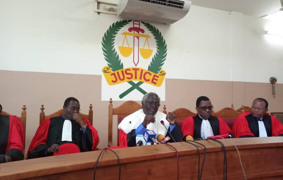 Bénin : une nouvelle Cour qui menace l'état de droit