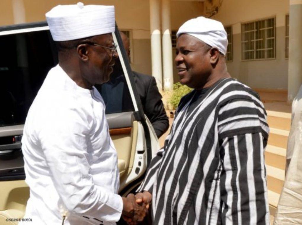 Abdoulaye Bio-Tchané – Bloc républicain (1)