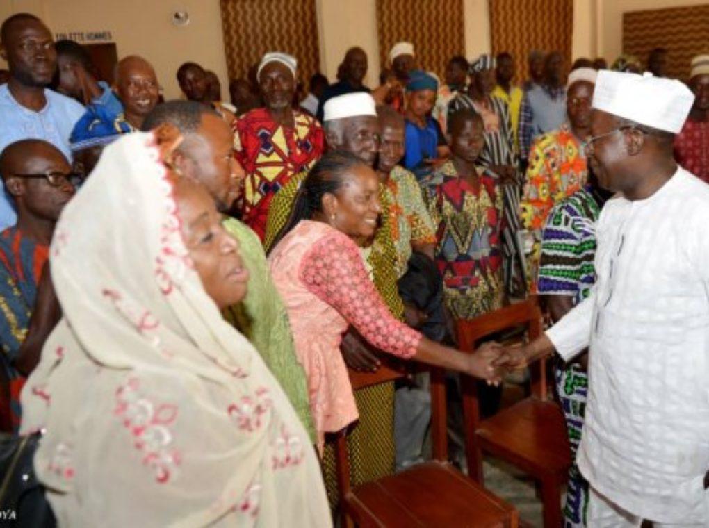 Abdoulaye Bio-Tchané – Bloc républicain (2)